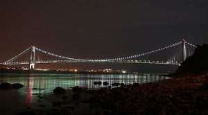 Verrazano Narrow Bridge