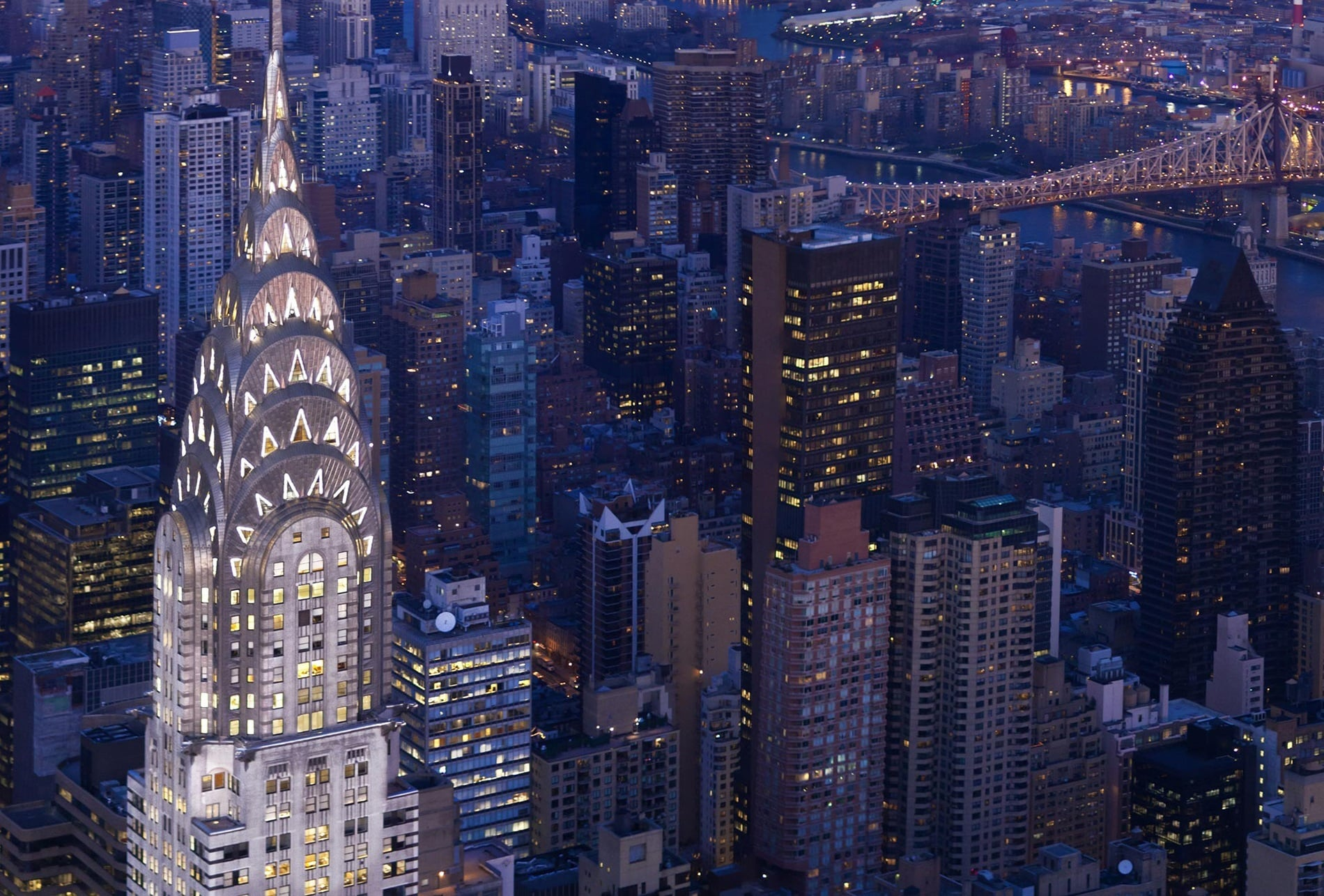 chrysler building l 39 un des buildings les plus connus au monde. Black Bedroom Furniture Sets. Home Design Ideas