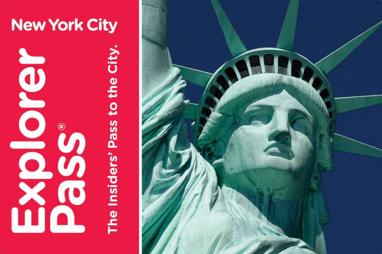 L 39 explorer pass de new york city une bonne option for To do new york city