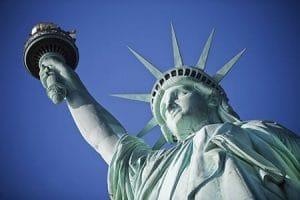 Statue de Liberte