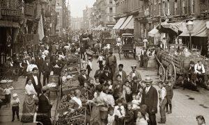 Little Italy 1900