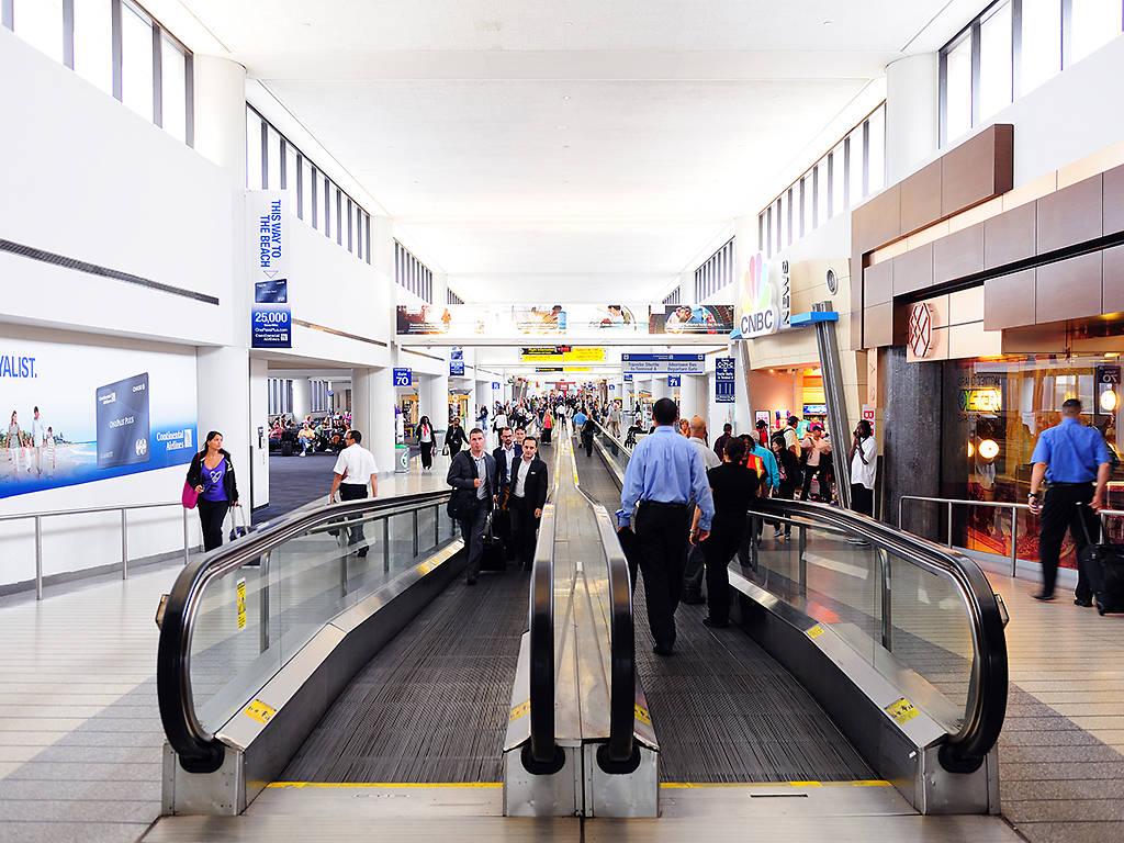 Aeroporto New York Newark : Comment aller à manhattan depuis l aéroport de newark nyc