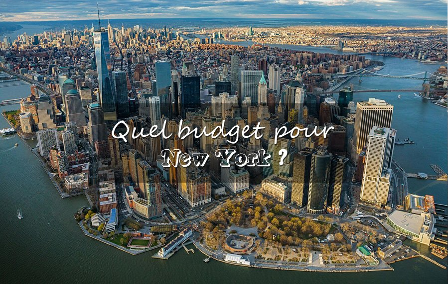 combien co te un voyage new york quel budget pour new york. Black Bedroom Furniture Sets. Home Design Ideas