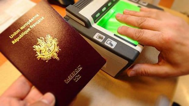 Quel passeport pour New York ?