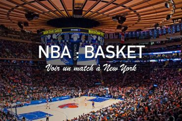 NBA New York